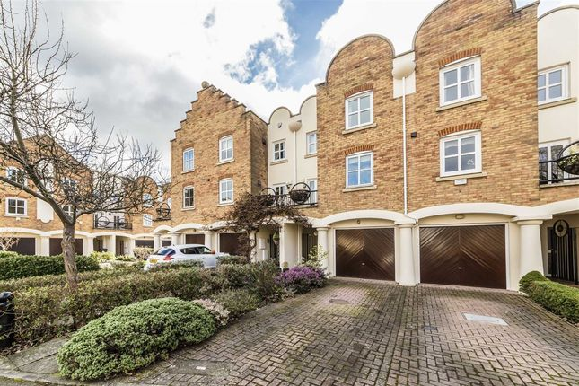 4 bed property for sale in Herons Place, Isleworth