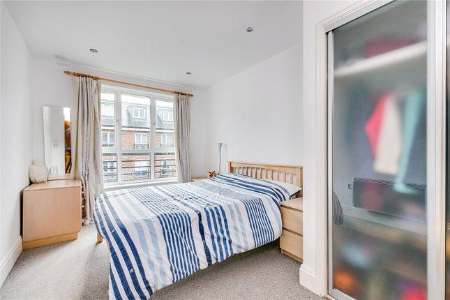 Bedroom of Dorey House, High Street, Brentford, Middlesex TW8