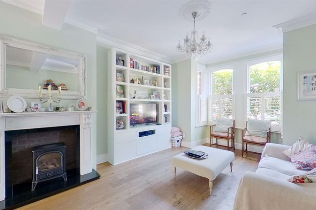 Thumbnail Terraced house for sale in Skelbrook Street, London