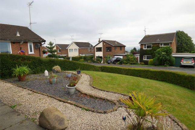 Property For Sale In Wilpshire Blackburn