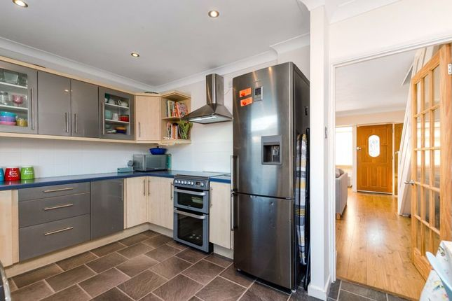 Kitchen of Langford Place, Sidcup DA14