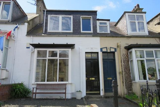 Thumbnail Terraced house to rent in Nostra Casa, 44 Raeburn Place, Selkirk