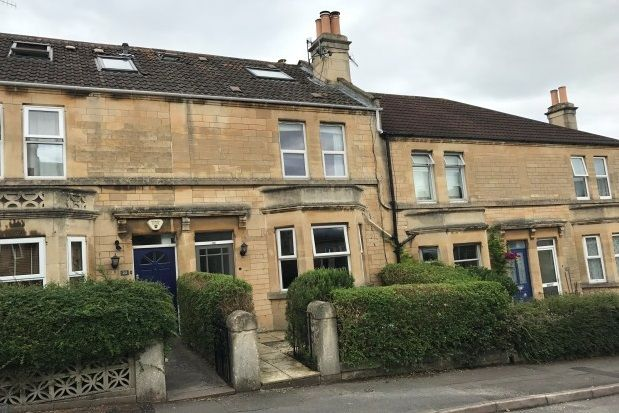 Thumbnail Property to rent in Ringwood Road, Bath
