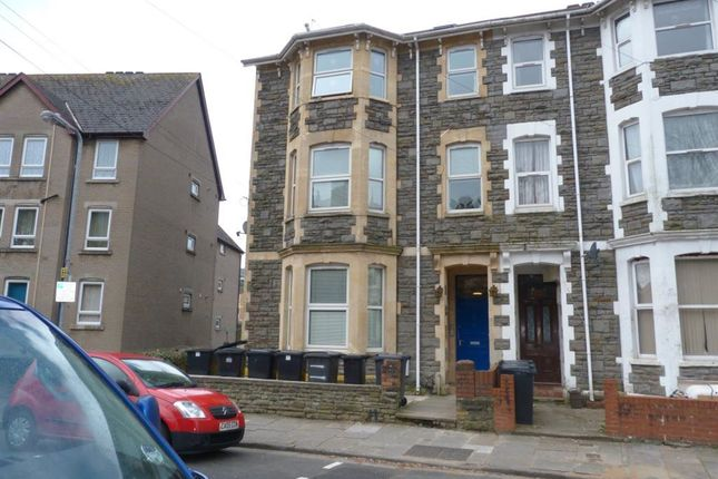Thumbnail Flat to rent in Richmond Cres, Roath, ( 1 Bed )