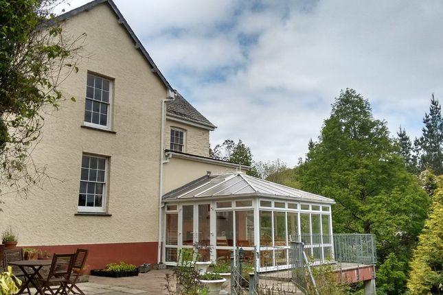 Thumbnail Detached house for sale in St. Keyne, Liskeard