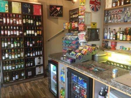 Retail premises for sale in Stockport SK2, UK