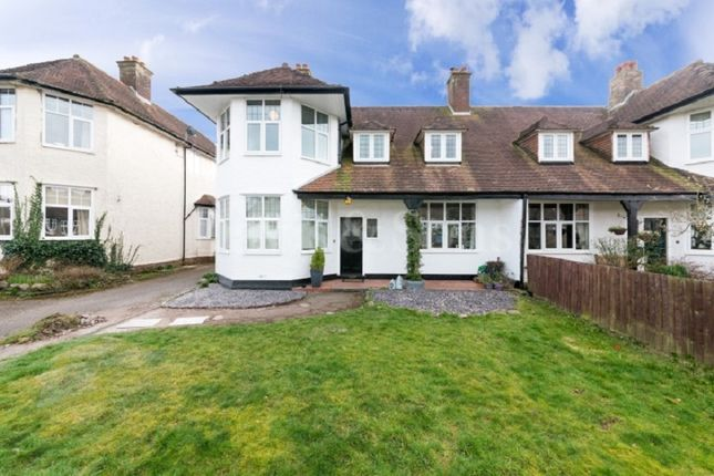 Thumbnail Semi-detached house for sale in Woodville Road, Off Edward Vlll Avenue, Newport.
