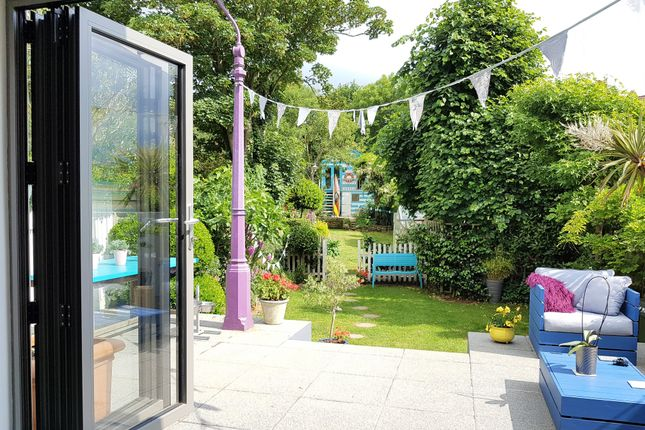 Thumbnail Semi-detached house for sale in St. Saviours Road, St Leonards On Sea