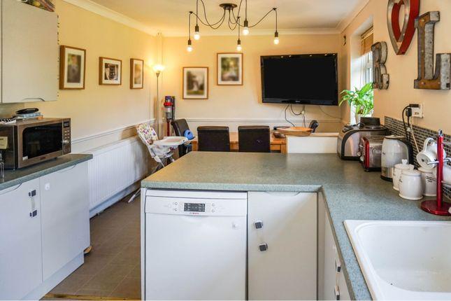 Kitchen/Diner of Thoresby Road, York YO24
