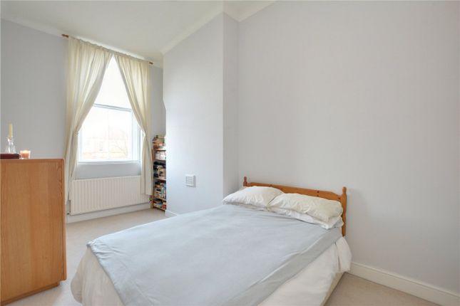 Bedroom of Galton House, 414 Shooters Hill Road, London SE18
