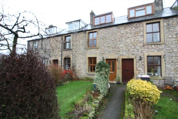 Thumbnail Property for sale in Claughton Terrace, Claughton
