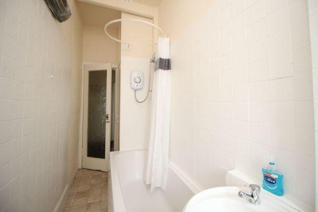 Bathroom of Somerville Street, Burntisland KY3