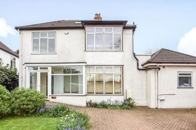 Thumbnail Property for sale in Kings Hall Road, Beckenham