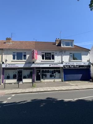 Thumbnail Retail premises for sale in 186, Henleaze Road, Bristol, City Of Bristol
