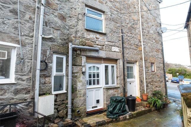 Studio for sale in Eden Place, Newlyn, Penzance TR18