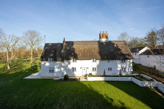 Cottage for sale in Church Street, Hargrave, Wellingborough