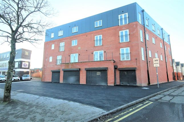 Thumbnail Commercial property to let in Sapphire Court, Preston, Lancashire
