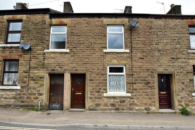 3 bed terraced house for sale in Sandyway Head, Buxton Road, Chapel-En-Le-Frith, High Peak SK23
