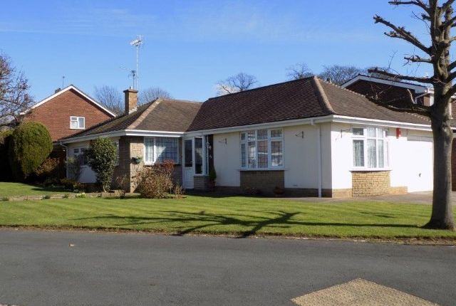 Thumbnail Detached bungalow for sale in Longleat, Great Barr, Birmingham