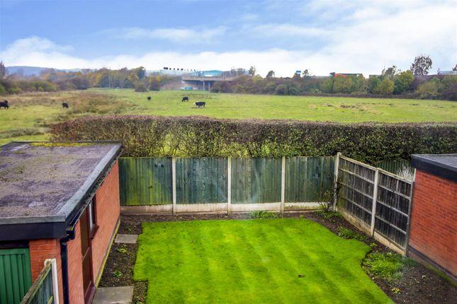Views of Roehampton Drive, Trowell, Nottingham NG9