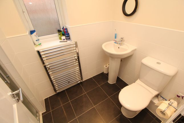En-Suite Two of Falling Sands Close, Stour Valley Kidderminster DY11
