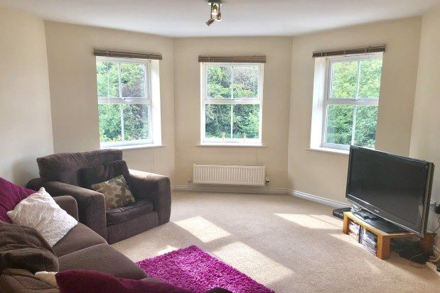 Thumbnail Flat to rent in Whitcliffe Gardens, Nottingham