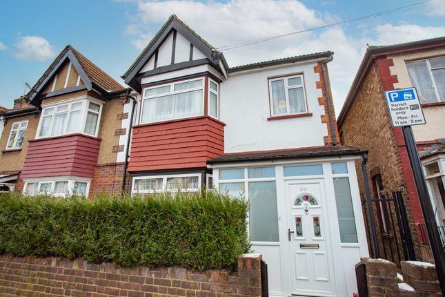 Thumbnail End terrace house for sale in Drayton Bridge Road, London