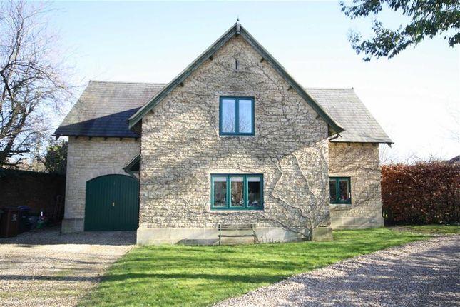 Thumbnail Detached house for sale in Derriads Court, Derriads Lane, Chippenham, Wiltshire