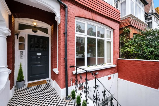 2 bed flat for sale in Broxholm Road, London SE27