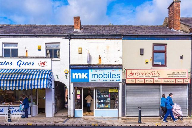 Property to rent in Market Street, Atherton, Manchester