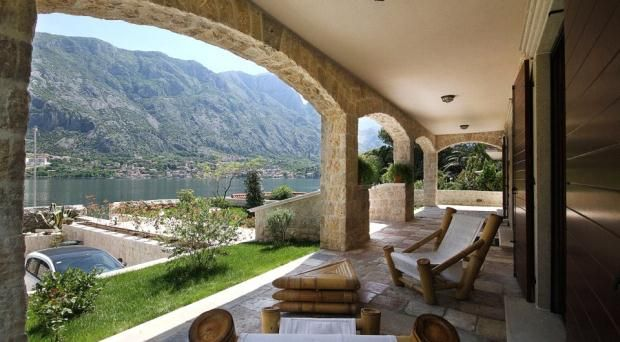 Thumbnail Property for sale in Prcanj, Kotor Bay, Montenegro
