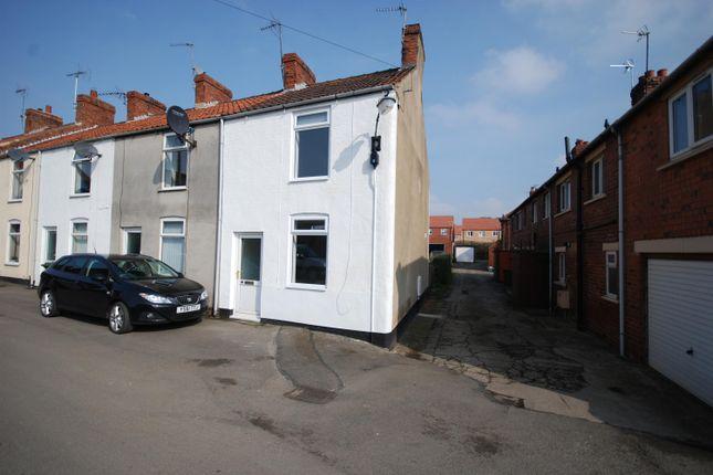 2 bed end terrace house to rent in Poplar View, Norton, Malton YO17