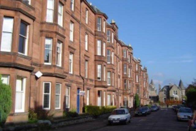Thumbnail Flat to rent in Macdowall Road, Edinburgh