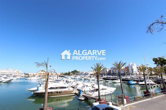 Thumbnail Commercial property for sale in Vilamoura, Quarteira, Algarve