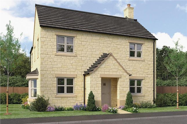 "Thumbnail Detached house for sale in ""Darley"" at Broad Marston Lane, Mickleton, Chipping Campden"