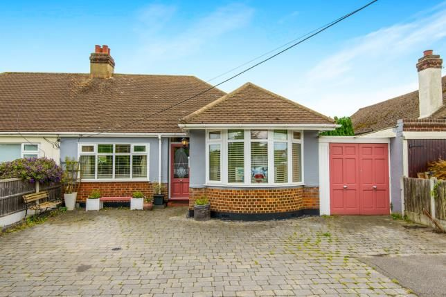 Thumbnail Bungalow for sale in Rochford, Essex, United Kingdom