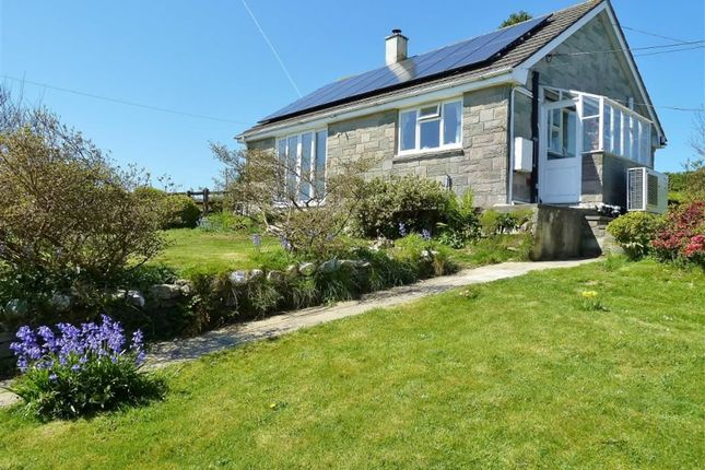 Thumbnail Property for sale in Nanstallon, Bodmin