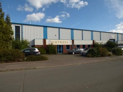 Light industrial to let in 12 Glebe Road, Huntingdon, Cambridgeshire