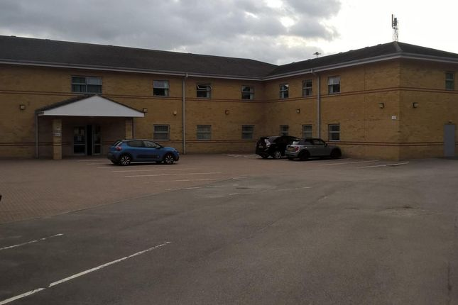 Thumbnail Office to let in Sovereign Court, 300 Barrow Road, Sheffield