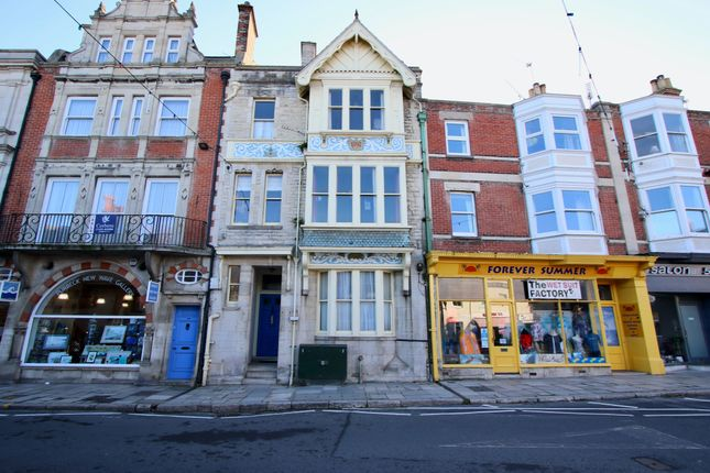 Thumbnail Terraced house for sale in High Street, Swanage