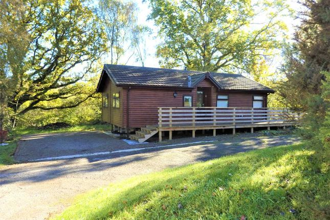 Thumbnail Property for sale in Penlan Holiday Park, Cenarth, Newcastle Emlyn
