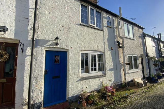 1 bed terraced house to rent in London Road, Oadby, Leicester LE2