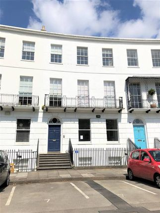 Thumbnail Office to let in 7 Royal Crescent, Cheltenham