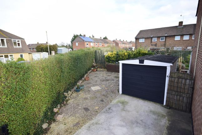 3 bed end terrace house for sale in Plot With Planning, Selbrooke Crescent, Fishponds, Bristol