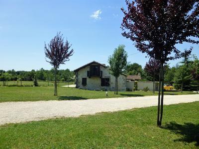 Property for sale in Lalandusse, Lot-Et-Garonne, France