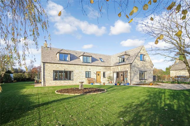 Thumbnail Cottage for sale in Sunhill, Poulton, Cirencester