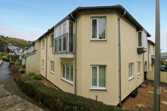 Thumbnail Flat for sale in Cockhaven Mead, Bishopsteignton, Teignmouth