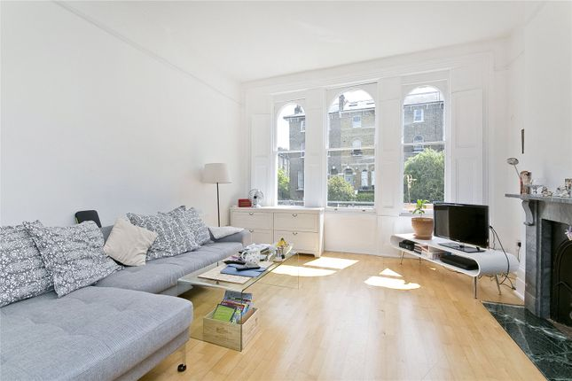 1 bed flat for sale in South Villas, London