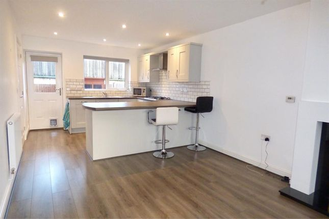 Thumbnail Terraced house to rent in White Combe Way, Askam-In-Furness, Cumbria