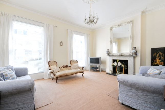 Thumbnail Terraced house for sale in Marylands Road, Maida Vale